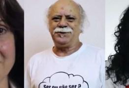 Artistas da Globo aparecem em vídeo que acusa a emissora de corrupção – VEJA VÍDEO