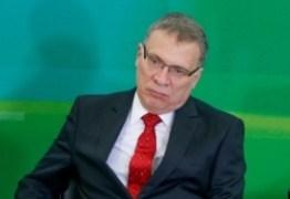 Governo derruba liminar que suspendia posse de ministro da Justiça