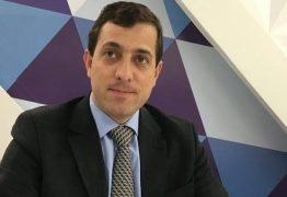 PRIORIDADE: PSB quer Gervásio Maia na Câmara Federal; OUÇA