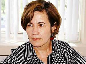 """giucélia figueiredo2 - """"Por mais que seja o desejo da direita, o PT não vai desaparecer"""", diz Giucélia Figueiredo"""