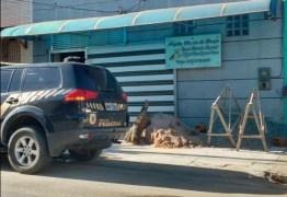 Polícia Federal realiza operação contra fraudes no 'Minha Casa, Minha Vida'