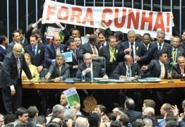 PROJEÇÃO DO DATAFOLHA ASSEGURA: Câmara autorizará o impeachment de Dilma