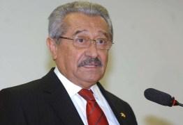 Senador José Maranhão parabeniza cidade de João Pessoa pelos seus 432 anos