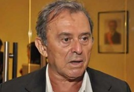 DESVIO: Ex prefeito José Régis vai ter que devolver mais de 200 mil aos cofres de Cabedelo