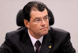Pemedebista Eduardo Braga deixa Ministério de Minas e Energia