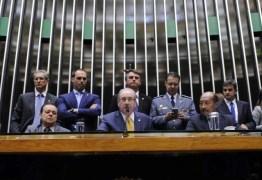 Acompanhe ao vivo sessão que discute impeachment da presidente Dilma
