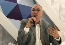 Nonato afirma que escolheu não integrar a chapa de Cartaxo nas eleições deste ano
