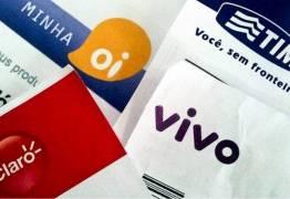 Impor limite de dados isola Vivo no mercado de internet