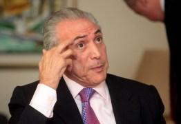 OUÇA: Michel Temer cai em pegadinha de rádio argentina