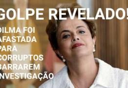 "O GOLPE FOI CONTRA O BRASIL E A LAVA JATO:  ""O ÁUDIO QUE MORO NÃOVAZOU"" – Por Carlos Medeiros"