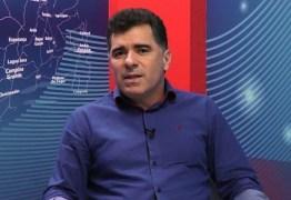 PSL registra ata de convenção fora do prazo e Bolinha pode ser impugnado em CG; Candidato alega erro no sistema da Justiça Eleitoral – VEJA PRINT