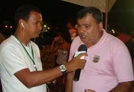 CRIME DE RESPONSABILIDADE: Ex-prefeito Bolão é condenado a 5 anos e 8 meses de cadeia