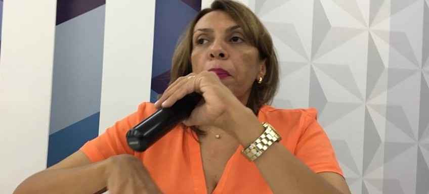 Cida Ramos e1462313866534 - PSB reúne militância feminina nesta 4ª feira para o 1º Encontro de Mulheres com Cida