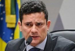 OUÇA: Sérgio Moro provoca defesa de Lula ao fim de depoimento