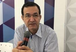 Fulgêncio ignora problemas na saúde de João Pessoa e diz que prefeitura vai fazer concurso em 2017