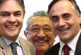 """""""Não restará alternativa a Cartaxo a não ser se unir com Cássio para enfrentar Cida"""" –  Por Flávio Lúcio"""