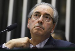 Voto do relator do processo de Cunha no Conselho de Ética tem 60 páginas