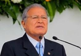 BOICOTE INTERNACIONAL: El Salvador não reconhece governo Temer e chama embaixadora de volta