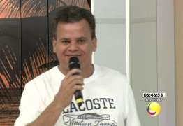 Emerson Machado é banido do whatsapp