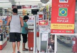Verbas para Farmácia Popular e Samu vão acabar em agosto
