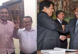 PMDB realiza evento para filiação de Ricardo Marcelo e Jullys Roberto