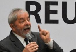 Com medo de Moro, Lula quer ser julgado pelos ministros que nomeou