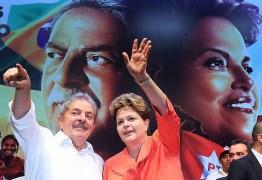Lula quer nova eleição se Dilma retomar cargo