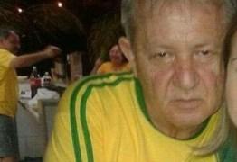 Primo de deputado estadual é morto a tiros em João Pessoa