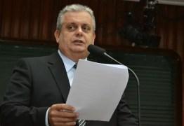 Deputado Bosco Carneiro solicita perfuração de poço artesiano para comunidade no município de Alagoinha