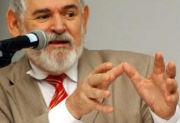 Luiz Couto decide não participar de Congresso do PT como sinal de protesto