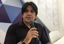 'Eventual mudança de governo não vai mudar a gestão da Paraíba', dispara Luiz Tôrres