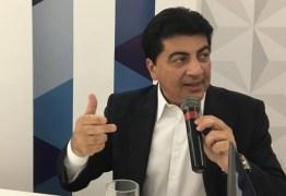 TCHAU, TCHAU, MDB! – Manoel Júnior sai da legenda e comando nacional já foi comunicado