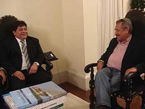 maranhão ricardo marcelo - PMDB adia solenidade para filiar Ricardo Marcelo e Jullys Roberto