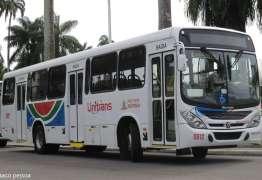 Sintur-JP repudia paralisação dos ônibus agendada para este domingo
