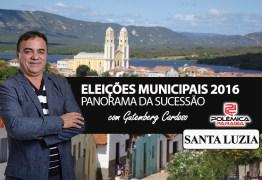 [ELEIÇÕES 2016] Panorama da sucessão: Santa Luzia