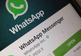 Para Anatel, bloqueio do WhatsApp é despropocional e pune usuários
