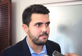 Deputado Wilson Filho participa de coletiva sobre implantação da 3ª faixa na BR-230