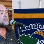 wilson martinez e1462568065363 - Empresário aguarda decisão do Governo para realizar feira Brasil Mostra Brasil