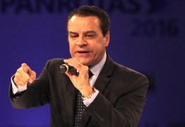 Ministro do Turismo recebeu recurso do petrolão, diz Rodrigo Janot
