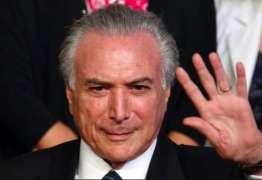 DEU NA FOLHA: A mesquinharia infinita de Temer ao negar comida a Dilma. Por Paulo Nogueira