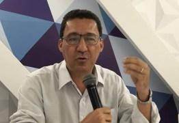 Aléssio Trindade critica corte de verbas para educação pelo governo federal