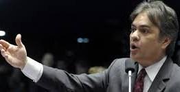Golpista! Golpista! – O significado da vaia ao Líder Cássio e seu Papel no País – Por Walter Santos