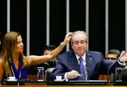 Condenação de Cunha será usada por Claudia Cruz para pedir absolvição