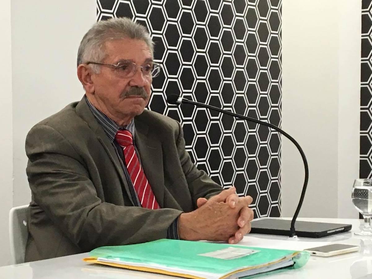 image 4 - Superintendente da Sudema reafirma 'irresponsabilidade' da prefeitura de João Pessoa com erosão na barreira do Cabo Branco