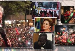 'Quanto mais me provocarem, mais eu corro o risco de ser candidato a presidente', dispara Lula