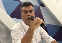 DE FORA: Ex-vereador de JP é o primeiro a desistir da disputa eleitoral deste ano