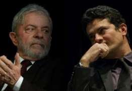 Instituto Lula diz que Moro aceitou denúncia por crime que o ex-presidente não cometeu