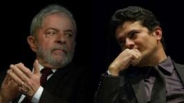 morolula 640x360 - Moro deve tomar decisão sobre Lula na segunda