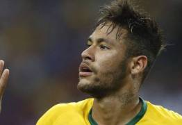 Tradicional revista britânica coloca Neymar entre os 100 melhores jogadores da história do futebol