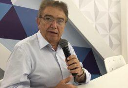 Renato Gadelha diz que Manoel Júnior é o candidato natural a vice de Cartaxo
